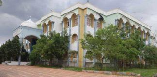 Yunus Fazlani Unani Medical College Aurangabad, Yunus Fazlani Medical College & Al-Fazlani Unani Hospital Maharastra, yunus fazlani Unani College