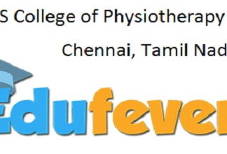 AMS College of Physiotherapy Chennai, AMS Physiotherapy College Chennai