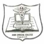 AWH Special College Kozhikode logo