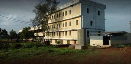 Akkamahadevi Ayurvedic CollegeBidar