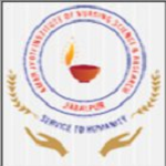 Amarjyoti Institute of Nursing College Jabalpur Logo
