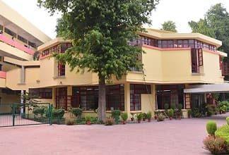 Apeejay School Faridabad
