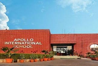 Apollo International School Bari, AIS Bari