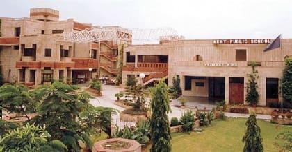 Army Public School Noida