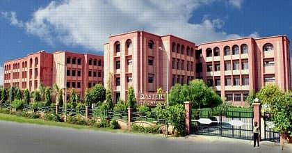 Aster Public School Greater Noida