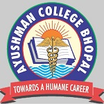 Ayushman College of Physiotherapy Bhopal logo
