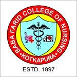 Baba Farid Nursing College Kotkapur