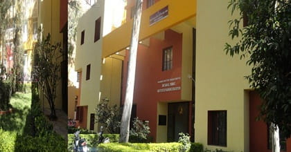Bakul Tambat Nursing College Pune