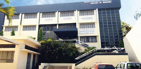 Bharati Vidyapeeth College of Nursing Pune, BVCN Pune