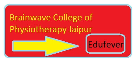 Brainwave College of Physiotherapy Jaipur, Brainwave Physiotherapy College Jaipur