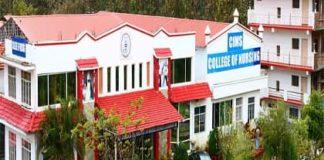 CIMS Nursing College Dehradun