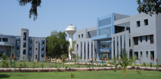 CM Patel Physiotherapy College Gandhi Nager, CMP Physiotherapy College Gandhinagar