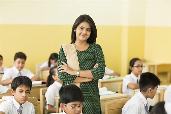 Career in Teaching in Hindi