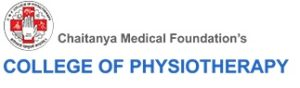 Chaitanya Medical Foundation College of Physiotherapy Logo