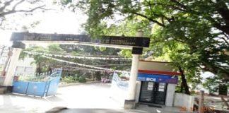 Cheran's College of Nursing Coimbatore