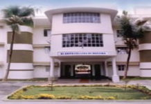 Cherran College of Physiotherapy Coimbatore Tamil Nadu, Cherran Physiotherapy College Coimbatore