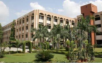 D.A.V. Public School, Sec 14, Gurgaon
