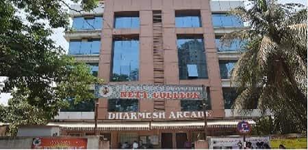 DPOs Nett College of Physiotherapy Mumbai, Nett Paramedical College Mumbai, DPOs Nett College of Physiotherapy Mumbai