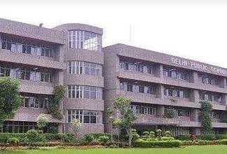 Delhi Public SchoolFaridabad, DPS Faridabad