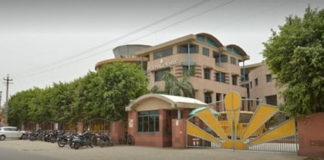 Delhi Public School Gurgaon