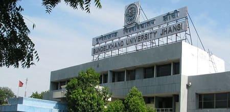 Institute of Rehabilitation Science Jhansi, Department of Physiotherapy Bundelkhand University Jhansi