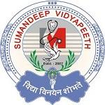 Sumandeep Physiotherapy College Vadodara, College of Physiotherapy Sumandeep Vidyapeeth