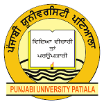 Department of Physiotherapy Punjabi University Patiala Logo