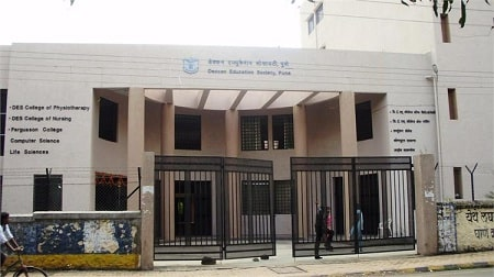 Des Physiotherapy College Pune Admission Fees Course