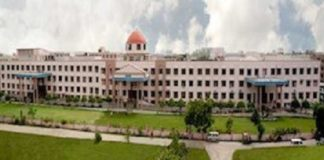 Dhanvantari Ayurvedic College Bareilly, DAMC Bareilly