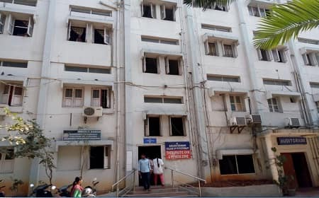 Durgabai Deshmukh College Of Physiotherapy Admission Fee Courses
