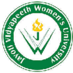 Jyoti Vidyapeeth Women's University Jaipur Logo, JVW University Jaipur
