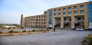 Faculty of Physiotherapy IEC University Baddi, IEC School of Physiotherapy, Faculty of Physiotherapy Baddi