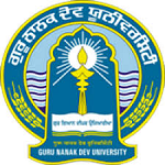 GND Physiotherapy College Amritsar Logo
