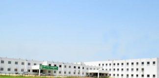 GS Ayurvedic College Hapur
