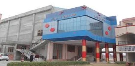 GaurBrahman Physiotherapy College Rohtak