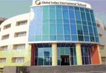 Global Indian International School Noida, GIIS Noida