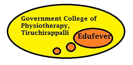 Government College of Physiotherapy, Tiruchirappalli, Government Physiotherapy College Tiruchirappalli