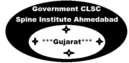 Government Spine Institute And Physiotherapy College Ahmedabad 2020
