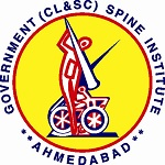 Government Spine institute Logo