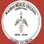 Govt. General Hospital, Chennai (Madras Medical College - Physiotherapy) logo