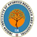 Indian Institute Ayurvedic College Rajkot Logo