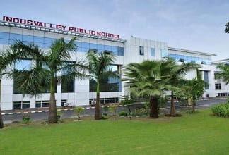 Indus Valley Public School Noida, IVPS Noida