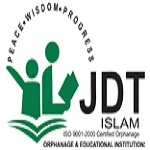 JDT Physiotherapy College Kerala logo