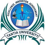 JR's Tantia Shri Ganganagar logo