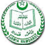 Department of Physiotherapy Jamia Hamdard University