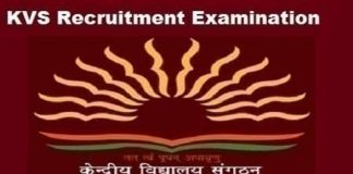 KVS PGT English Exam Eligibility Criteria, KVS PGT English Age limit, KVS pgt english eligibility