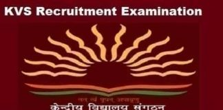KVS PGT Hindi Exam Eligibility Criteria, KVS PGT Hindi Age limit, KVS pgt hindi eligibility