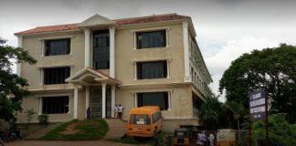 Kakatiya Physiotherapy College Warangal
