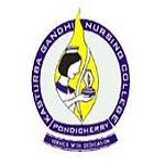 Kasturba Gandhi Nursing College Pondicherry, KGNC Pondicherry