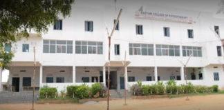 Kasturi Physiotherapy College Anantapur